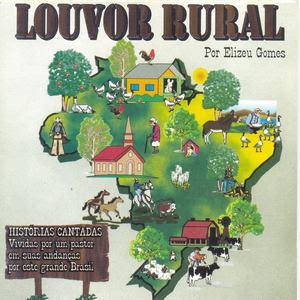 Elizeu+Gomes+ +Louvor+Rural+1+ +1997 CD Elizeu Gomes   Louvor Rural Vol.1 (1997)