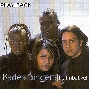 Kades Singers - Colet�nia de Natal (Voz e Playback)