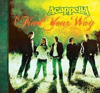 Acappella - Find Your Way 2009