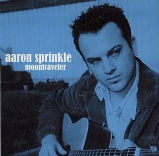 Aaron Sprinkle - Moontraveler 1999