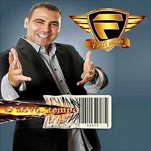 CD Felipão   O Novo Tempo