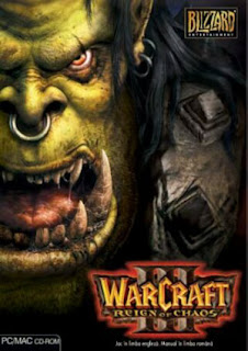 Dicas e códigos do jogo WARCRAFT III