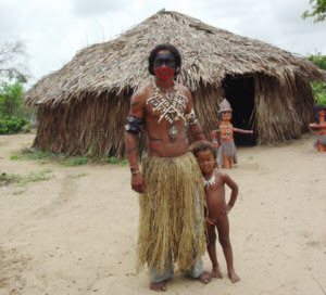 Fotos de índios
