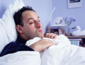 Como combater um resfriado