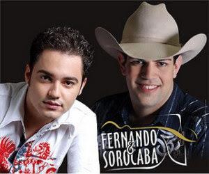 Letra paga pau Fernando e Sorocaba