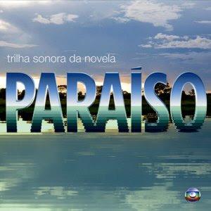 Trilha sonora da novela Paraíso