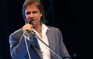 """Letra da música de Roberto Carlos """"Como é Grande o Meu Amor Por Você"""""""