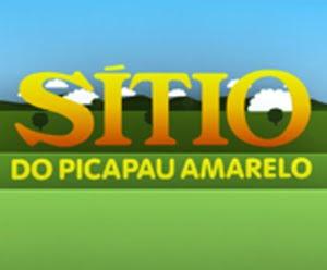 Sitio do pica-pau amarelo