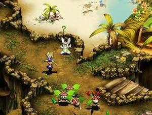 Games online RPG