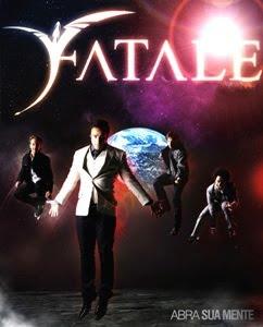 Letra da musica outro lado da banda Fatale