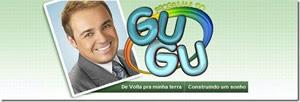 Participar do programa do Gugu