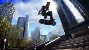 Aprenda manobras de Skate