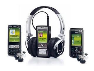Toques de celular mp3 grátis