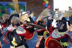 A Town Fiesta