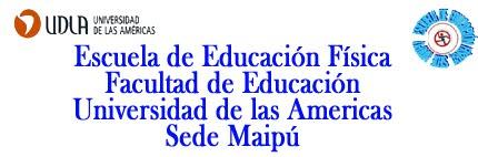 Escuela de Educación Física Udla Maipú