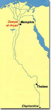 هرم الملك خع-با maplocationpu5.jpg