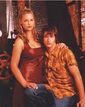Justin és Johanna