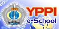 LOGO YPPI e-school