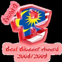 Award Dari Anna