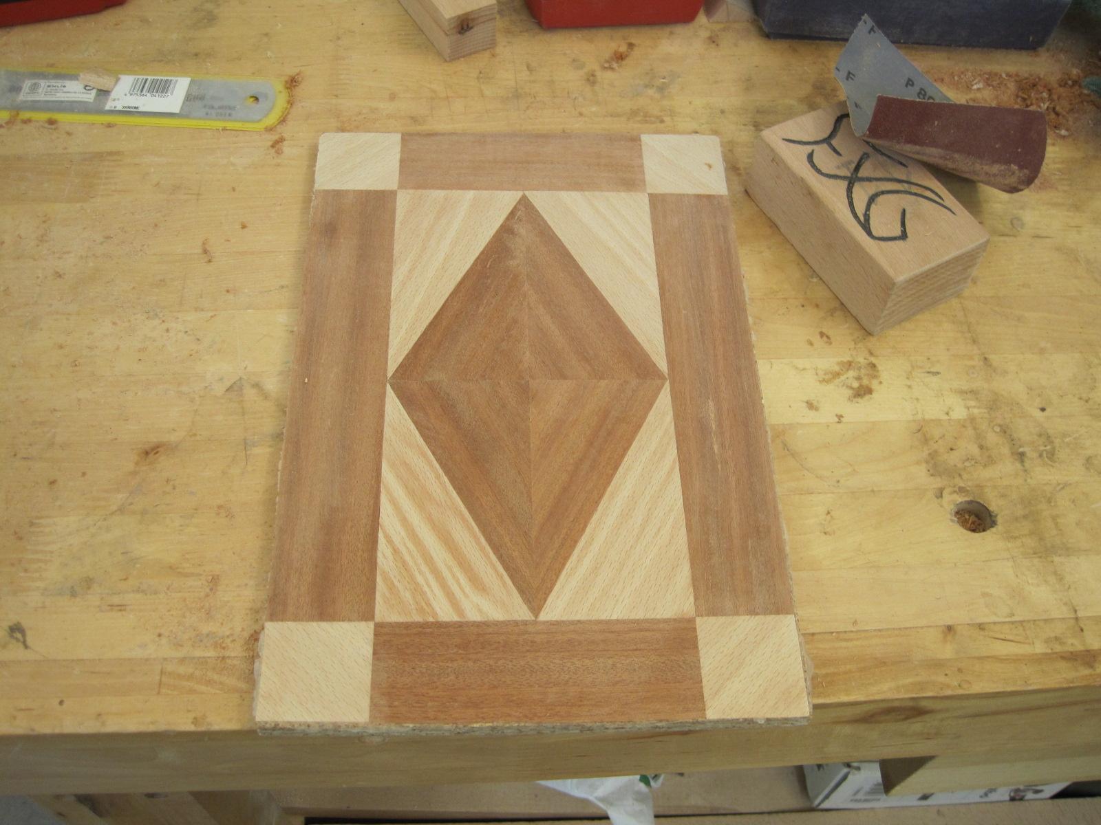 Como el hilo en la aguja curso de restauraci n en madera for Restauracion tejados de madera
