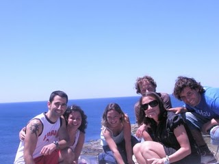 TOUR Catro de Baroña I (parte3)