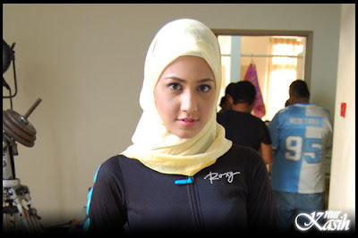 Gambar Nur Fathia Abd Latiff, Nur Fathia, Biodata Nur Fathia