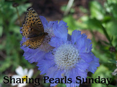 Sharing Pearls Sunday