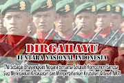 HUT TNI