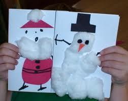 Decoarteytaller taller tarjetas de navidad para ni os for Tarjetas de navidad para ninos pequenos