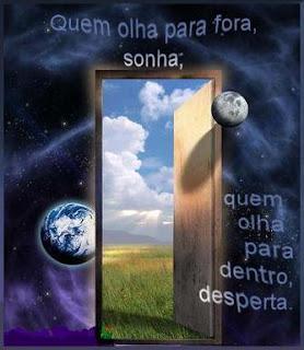 Despertar de Consciência
