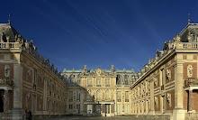 Pálacio de Versalhes - Paris