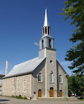 Église St-Alphonse de Liguori