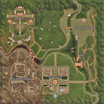 Todo sobre los mapas en Last Game Exilio5