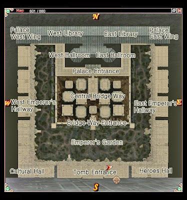 Todo sobre los mapas en Last Game Tumba6