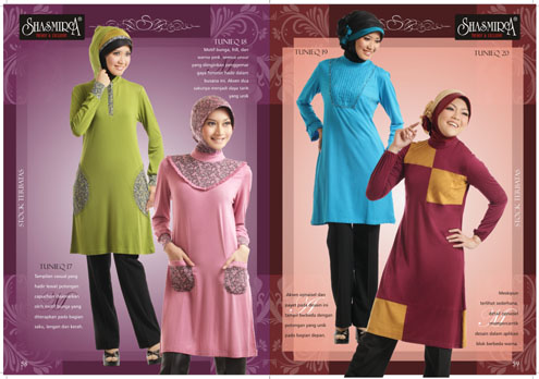 Model Baju Muslim Modern Terbaru | Grosir Baju Muslim Murah