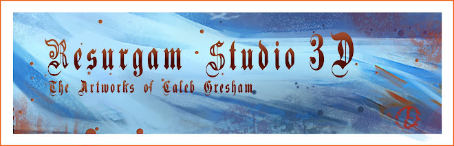 Resurgam Studios 3D