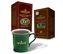 Gevalia Coffee Maker Not Working : CHANCES R.....: Barista! A Caramel Macchiato, Por Favor