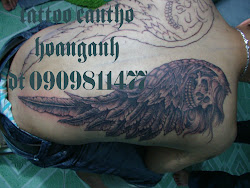 tattoo cantho DT 0909811477