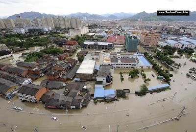 Typhoon Morakot