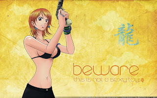 One-Piece-Nami-Secret-Wallpaper