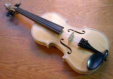 construccion de un violin