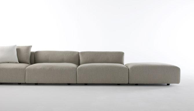 Coisa de casada componha seu sof - Sofas modernos italianos ...
