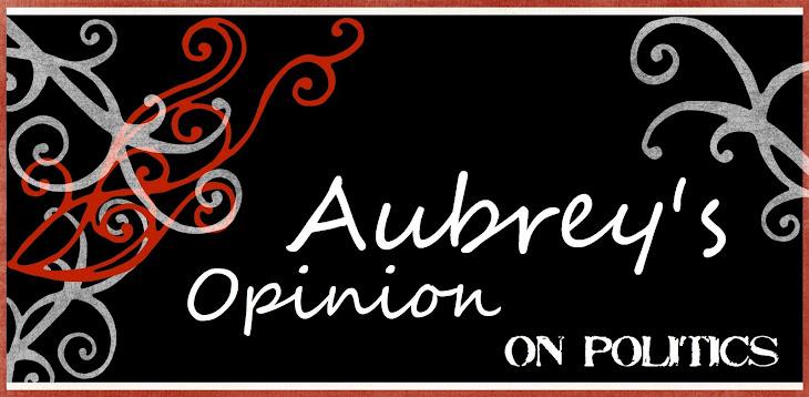 Aubrey's Opinion