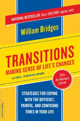 managing transitions making the most of change book review