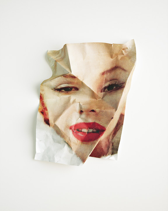 Pop Faces by Joshua Scott | Label: fashion