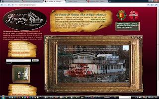 Web Candela del Pisuerga