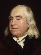 Bentham's utilitarian theories remained dominant in law till the twentieth century