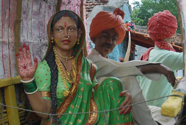 കോലാപ്പൂരിലെ സ്വര്ണഖനികള് 10