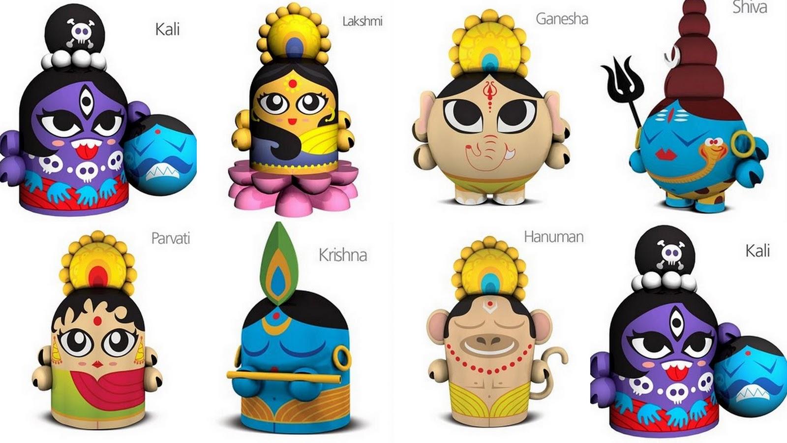 Sound Horn Please: Toy Art da India