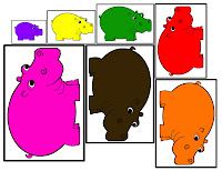 letter h for hippo confessions of a homeschooler